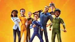 Download and Watch Full Movie Henchmen (2018)
