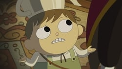 Watch Mad Love - TV Series Over the Garden Wall (2014) Season 1 Episode 5