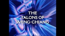 Doctor Who: The Talons of Weng-Chiang (1977)