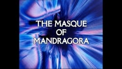 Doctor Who: The Masque of Mandragora (1976)