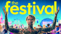 Watch Movie Online The Festival (2018)