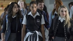 Download and Watch Movie The Hate U Give (2018)