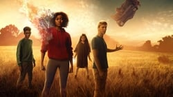 Watch and Download Movie The Darkest Minds (2018)