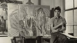Watch and Download Movie Mark Gatiss on John Minton: The Lost Man of British Art (2018)