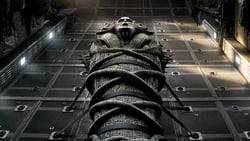 Watch Full Movie Online The Mummy (2017)