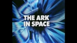 Doctor Who: The Ark in Space (1975)