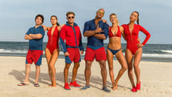 Watch Full Movie Baywatch (2017)
