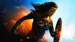 Streaming Full Movie Wonder Woman (2017) Online