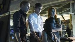 Watch Morning Star - TV Series Shadowhunters (2016) Season 1 Episode 13