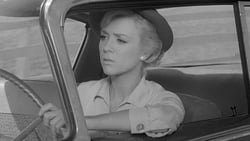 Watch The Hitch-Hiker - TV Series The Twilight Zone (1959) Season 1 Episode 16
