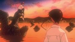Neon Genesis Evangelion: Death and Rebirth (1997)