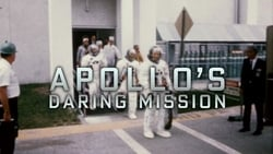 Apollo's Daring Mission (2018)