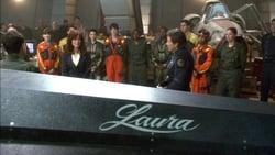 Watch Flight of the Phoenix - TV Series Battlestar Galactica (2004) Season 2 Episode 9