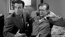 Watch The Prime Mover - TV Series The Twilight Zone (1959) Season 2 Episode 21