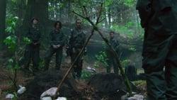 Watch Fragged - TV Series Battlestar Galactica (2004) Season 2 Episode 3