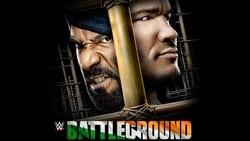 WWE Battleground 2017 (2017)