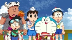 Doraemon the Movie: Nobita's Treasure Island (2018)