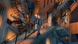 Streaming Movie Night at the Museum: Secret of the Tomb (2014)
