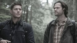 Watch Beat the Devil - TV Series Supernatural (2005) Season 13 Episode 21