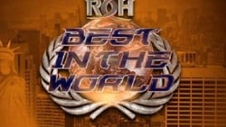 Streaming Full Movie ROH Best In The World 2018 (2018) Online