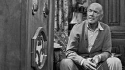 Watch Static - TV Series The Twilight Zone (1959) Season 2 Episode 20