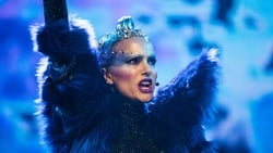 Streaming Full Movie Vox Lux (2018)