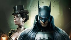Watch and Download Movie Batman: Gotham by Gaslight (2018)