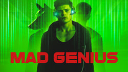 Streaming Full Movie Mad Genius (2017) Online