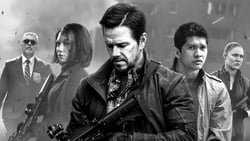 Watch Movie Online Mile 22 (2018)
