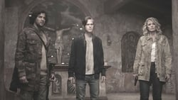Watch Unfinished Business - TV Series Supernatural (2005) Season 13 Episode 20