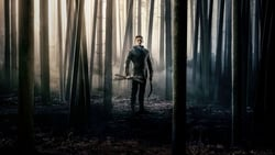 Streaming Movie Robin Hood (2018)