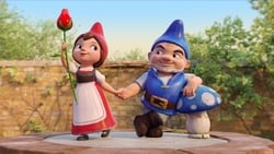 Watch and Download Full Movie Sherlock Gnomes (2018)