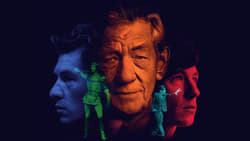 Streaming Full Movie McKellen: Playing the Part (2018) Online