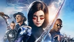 Watch and Download Full Movie Alita: Battle Angel (2019)