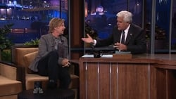 Watch David Spade, Tom Papa, Plain White T's - TV Series The Tonight Show with Jay Leno (1992) Season 19 Episode 110