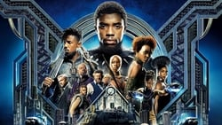 Streaming Movie Black Panther (2018)