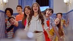 Watch Full Movie Online Gaby Estrella (2018)