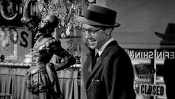 Watch The Man in the Bottle - TV Series The Twilight Zone (1959) Season 2 Episode 2