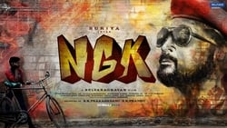 Download and Watch Movie NGK (2019)