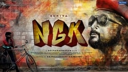 Streaming Movie NGK (2018) Online