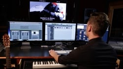 Streaming Movie Score: A Film Music Documentary (2017)