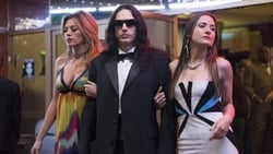 Download and Watch Movie The Disaster Artist (2017)