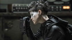 Watch Movie Online The Girl in the Spider's Web (2018)