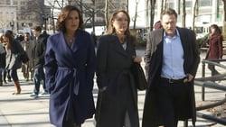 Watch Post-Mortem Blues - TV Series Law & Order: Special Victims Unit (1999) Season 15 Episode 21