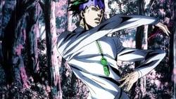Thus Spoke Kishibe Rohan 2 : Mutsu-kabe Hill (2018)