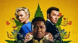 Streaming Movie Gringo (2018)