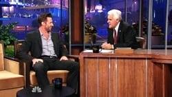 Watch Hugh Jackman, Maya Rudolph, Tony Bennett - TV Series The Tonight Show with Jay Leno (1992) Season 19 Episode 162