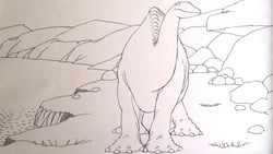 Gertie the Dinosaur (1914)