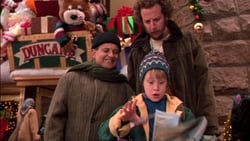 Watch and Download Full Movie Home Alone 3 (1997)