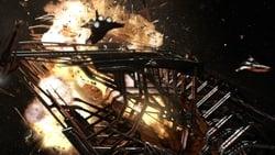 Watch Resurrection Ship: Part 2 - TV Series Battlestar Galactica (2004) Season 2 Episode 12